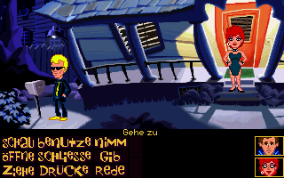 Maniac Mansion - Compar Night of the Meteor.png