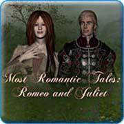 Most Romantic Tales - Romeo and Juliet - Portada.jpg