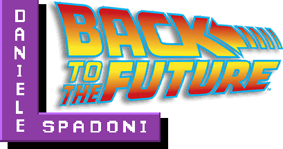 Back to the Future de Daniele Spadoni Series - Logo.png