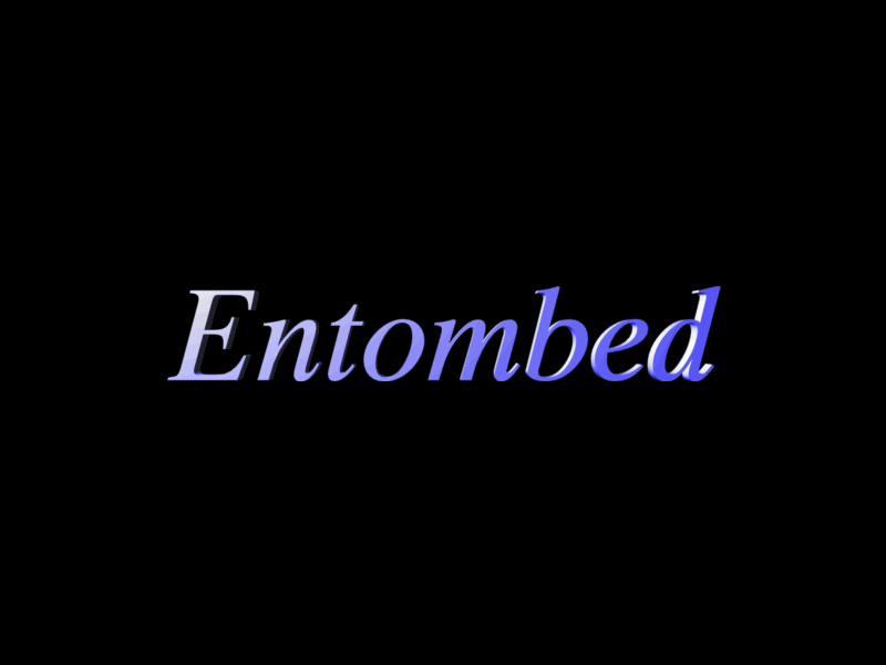 Archivo:Entombed (1994, Chaos Concepts) - 01.png