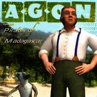 AGON - Episode 3 - Pirates of Madagascar - Portada.jpg