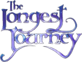The Longest Journey Series - Logo.png