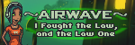 Airwave - I Fought the Law, and the Law One - Portada.png
