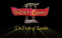 King's Quest IV - The Perils of Rosella Remake - 01.jpg