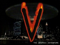 V - The Graphic Adventure - Portada.jpg