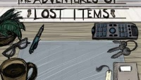 The Adventures of Lost Items - Portada.jpg