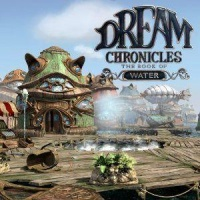 Dream Chronicles - The Book of Water - Portada.jpg