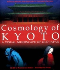 Cosmology of Kyoto - Portada.jpg