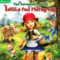 The Adventures of the Little Red Riding Cap - Portada.jpg