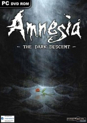 Amnesia - The Dark Descent - Portada.jpg