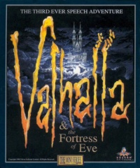 Valhalla and the Fortress of Eve - Portada.jpg