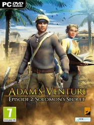 Adams Venture - Episode 2 - Portada.jpg