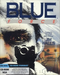 Blue Force - Portada.jpg
