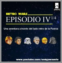 Retro Wars - Episodio IV 1 4 - Portada.jpg