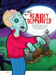 Nearly Departed - Portada.jpg