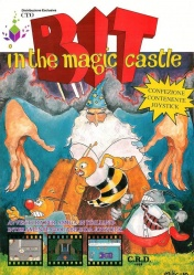 BIT - In the Magic Castle - Portada.jpg