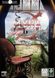 Myha - Return to the Lost Island - Portada.jpg