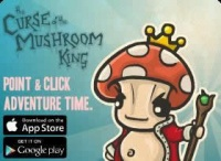 The Curse of the Mushroom King - Portada.jpg