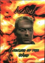 Acalius - Enemies of the Wild - Portada.jpg