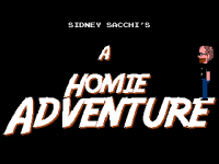 A Homie Adventure - 01.png