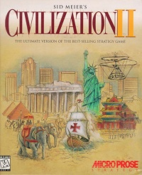 Civilization II - Portada.jpg