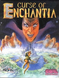 Curse of Enchantia - Portada.jpg