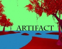 Artifact (2016, Dan Mc Grath) - Portada.jpg