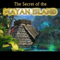 The Secret of the Mayan Island - Portada.jpg