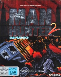 Manhunter 2 - San Francisco - Portada.jpg