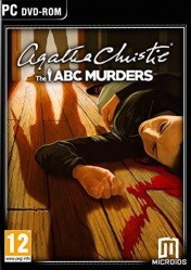Agatha Christie - The ABC Murders (2016, Artefacts Studios) - Portada.jpg
