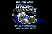 Back to the Future Part V - Multidimensional Space-Timelines - Portada.png