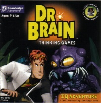 Dr. Brain Thinking Games - IQ Adventure - Portada.jpg