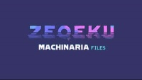 Zeqeku - Machinaria Files - Portada.jpg