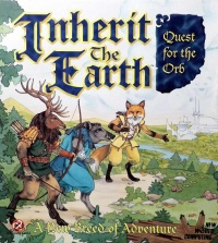 Inherit the Earth - Quest for the Orb - Portada.jpg