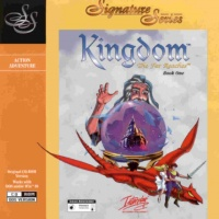 Kingdom - The Far Reaches - Portada.jpg