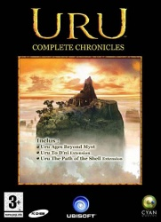 Uru - Complete Chronicles - Portada.jpg