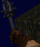 Hexen Beyond Heretic - Mace .png