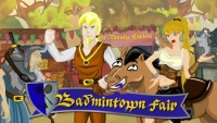 Badmintown Fair - Portada.jpg