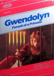 Gwendolyn - Pursuit of a Princess - Portada.jpg