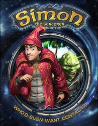 Simon the Sorcerer - Whod Even Want Contact - Portada peq.jpg