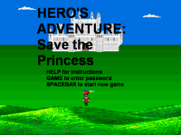 Hero's Adventure - Portada.png