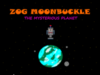 Zog Moonbuckle - The Mysterious Planet - 01.png