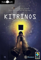 Kitrinos - Inside the Cube - Portada.jpg