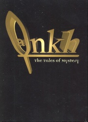 Ankh - The Tales of Mystery - Portada.jpg