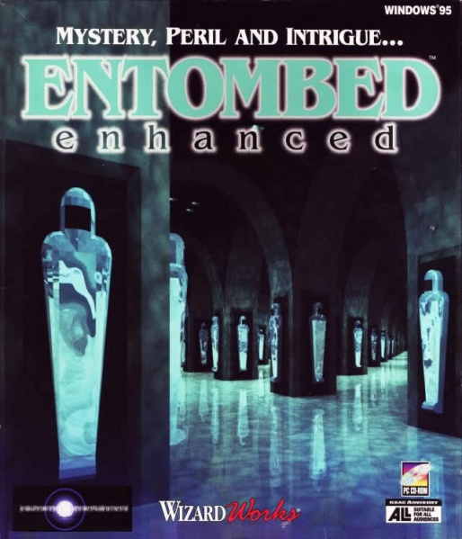 Archivo:Entombed Enhanced - Portada.jpg