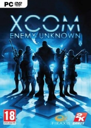 XCOM - Enemy Unknown - Portada.jpg