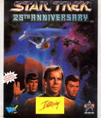 Star Trek - 25th Anniversary - Portada.jpg