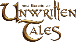 The Book of Unwritten Tales Series - Logo.png