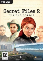 Secret Files 2 - Puritas Cordis - Portada.jpg