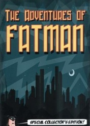 The Adventures of Fatman - Toxic Revenge - Portada.jpg